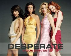 Autographed Collectibles From TV Show Desperate Housewives Eva Longoria Desperate Housewives, Marcia Cross, Felicity Huffman, Devious Maids, Hate Men, Great Tv Shows, Season 8, Celebs, Celebrities