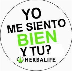 Nossentimosbien Y Tu Herbalife Herbalife Nutrition Nutrition