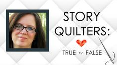 Just how well do you know your Quilts of Love Authors? Take our quiz below to find out! Answer the true and false questions in the comment section. We'll pick a winner next to receive a copy of Gina Welborn's Masterpiece Marriage! (Not sure about the answer? Be sure to check out her website and other guest posts she's done, and if you can't find the answer, just guess! You have a 50/50 shot!)