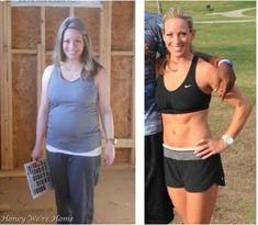 Post pregnancy workout blog!