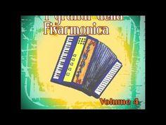 I grandi della fisarmonica - Ballo Latino Americano