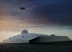 Dreadnought 2050: Here's what the Navy of the future could be sailing - Telegraph