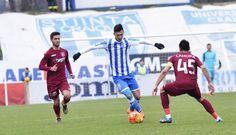 Ponturi pariuri - CS Universitatea Craiova vs CFR Cluj - Liga 1