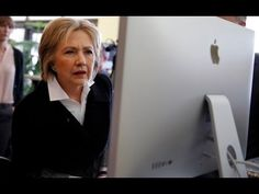 BREAKING NEWS: FBI Has 650,000 Emails On Weiner and Abedin Laptop Linked...
