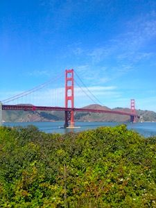 How to spend three days exploring around San Francisco - what to see, do, explore, and where to eat in the most efficient manner.
