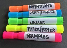 Shyloh Belnap - All About Gardens High School Hacks, Life Hacks For School, School Study Tips, Diy School, Girls School, College School Supplies, Education College, College Supply List, College Tips