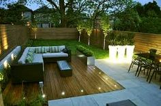 Patio et terrasse Design 567 Terrasse Design, Patio Design, Backyard Designs, Backyard Projects, Modern Backyard Design, Modern Design, Floor Design, Diy Projects, Backyard Patio