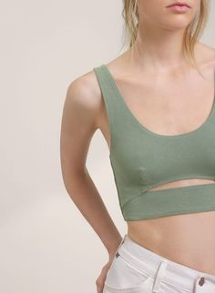 Discover what's new in women's clothing at Aritzia. Rave Outfits, Cool Outfits, Estilo Hippie, Hippie Costume, Lingerie, Rave Wear, Yoga Fashion, Looks Style, Workout Wear