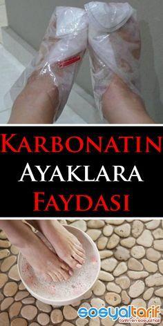 #karbonat #ayakbakımı #bakım #güzellik #cilt #sağlık