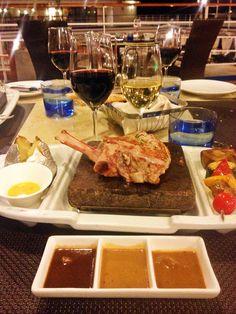 Norske reiseblogger: Opplev kulinariske Silversea! Lets Get Lost, Adventure Travel, Cruise, Luxury, Food, Cruises, Meal, Adventure Tours, Essen