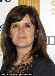 Downton Abbey's nasty maid Sarah O'Brien (played by Siobhan Finneran) is to leave the hit period drama