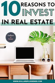 There are so many amazing reasons to invest in real estate. In this article, I will show you the top 10 reasons you should invest in real estate. Real estate is a great investment that can help build true wealth over time. Consider making real estate a part of your investment portfolio if you hope to reach financial freedom in the future Read my top reasons for investing in real estate. Money Plan, Money Tips, Investing In Stocks, Real Estate Investing, Free Grants, Grant Money, Capital Gains Tax, Best Online Jobs, Financial Organization