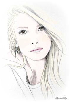 Pencil sketch 111213 @Novianny Widya-pin it by carden