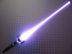 NOAH - viper-01-custom-lightsaber