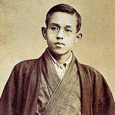 Takuboku Ishikawa, poeta japonés. Ishikawa, Japanese Literature, Book Writer, World Of Books, Japanese Men, Film Camera, Old Pictures, Japan Travel, Vintage Men