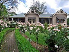 Lovely home in Bowral Australia