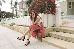 ETHEREAL FAWN: Midi Skirt Obsession from forever21
