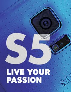 Product Stories, SAMSUNG GALAXY S5 DESIGN STORY