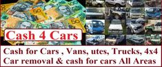 Sell your car for top dollar cash in Queensland.  Read more about how to sell your car to We buy Vehicles: webuyvehicles.com... #QLD #WeBuyVehicles #Cashforcars #Cheapcarparts #Spareparts #brisbanewreckers #junkcar #wreckedcar #carbuyer #scrapcar #usedcar #carremoval #cashforcar #carbrisbane #carwreckers