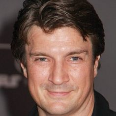 HAPPY 47th BIRTHDAY to NATHAN FILLION!!  3 / 27 / 2018 Accomplished TV actor known for his role as the lead character Richard Castle on the ABC TV show Castle. He also starred as Mal on the sci-fi series Firefly and in its 2005 film sequel Serenity. In 2013, he appeared as Hermes in the film Percy Jackson: Sea of Monsters.