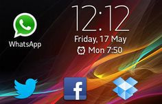 30 Cool & Customized Android Home Screens
