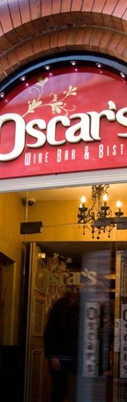 Biltmore Bar & Grill | Oscars Wine & Bistro