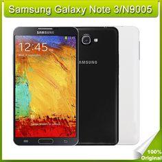 Refurbished Original Samsung Galaxy Note 3/ N9005 Unlocked Phones Android Quad Core 3GB RAM 16GB/32GB ROM 4G LTE 13MP Camera - http://smartphonesaccessories.org/?product=refurbished-original-samsung-galaxy-note-3-n9005-unlocked-phones-android-quad-core-3gb-ram-16gb-32gb-rom-4g-lte-13mp-camera