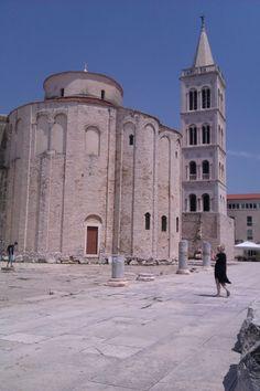 Zadar - Sv Donat