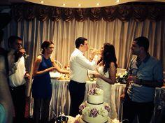 Wedding, love