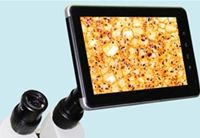 Awesome products for DVMs. Microscope cameras, video otoscopes etc.