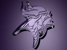 Love the Vikings