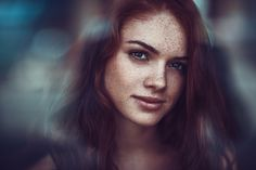 Tutorial: How to Make Freckles Stand Out with Lightroom. In this post you'll find a combination of little techniques than can be used to emphasize freckles. All these techniques can be combined and mixed to get anything from nice and soft freckles, to more extreme results according to your goal