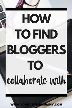 Are you looking to find other bloggers to collaborate with? Feel like a small fish in a big pond? No idea where to start? I share my strategy and free pitch template