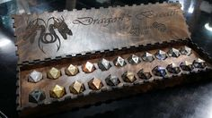 The Collection « Artisan Dice