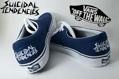 Suicidal Tendencies Vans Era