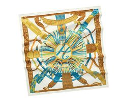 Scarf from Hermes