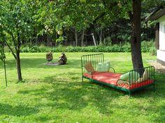 Perlin Kaltwintergarten