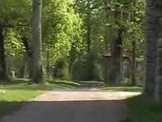 Présentation du centre d'écotourisme en forêt de Fontainebleau, à Franchard