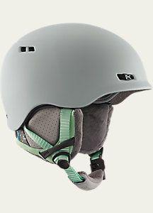anon. Griffon Snowboard Helmet