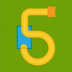 5 @36daysoftype  #36daysoftype #36daysoftype06  #36days_adobe  #36days_5 . . . #waterslide#jezovic#ilustracia #illustration#vectorart… 36 Days Of Type, Water Slides, Illustration, Adobe, Instagram, Cob Loaf, Illustrations