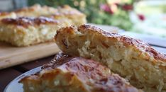 EL - Η πιο γρήγορη και νόστιμη τυρόπιτα σουφλέ που…. λιώνει στο στόμα Cauliflower, Vegetables, Food, Cauliflowers, Essen, Vegetable Recipes, Meals, Cucumber, Yemek