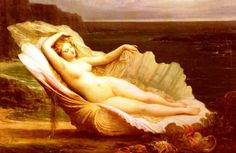 aphrodite paintings - Google Search