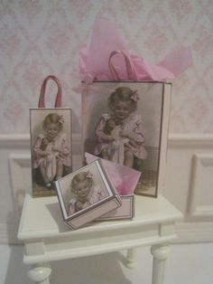 gifts for dollhouse baby