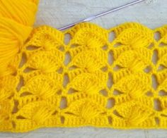 Aprende con kiara - Manualidades en Crochet Blanket, How To Knit, Step By Step, Crocheting, Dots, Tejidos, Patterns, Blankets, Cover