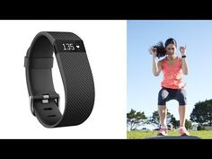 Top 5 Best Fitbit Charge HR Wireless Activity Wristband Reviews  2016   ...