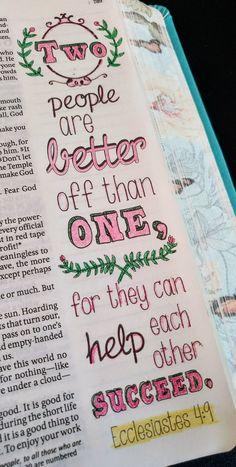 Bible Encouragement, Bible Verses Quotes, Bible Scriptures, Faith Quotes, Bible Drawing, Bible Doodling, Bible Study Notebook, Bible Study Journal, Bibel Journal