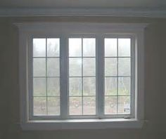 interior window moulding - - Yahoo Image Search Results