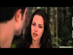Breaking Dawn; Part Two - Bella's Power.