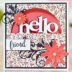 Gemini - Stamp & Die - Hello Crafters Companion Gemini, Diy Cards, Handmade Cards, Die Cut Cards, Stampin Up Cards, Birthday Cards, Card Making, Xmas, Paper Crafts