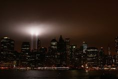 9.11 Tribute to the lost